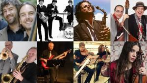 grupos musicales y solistas