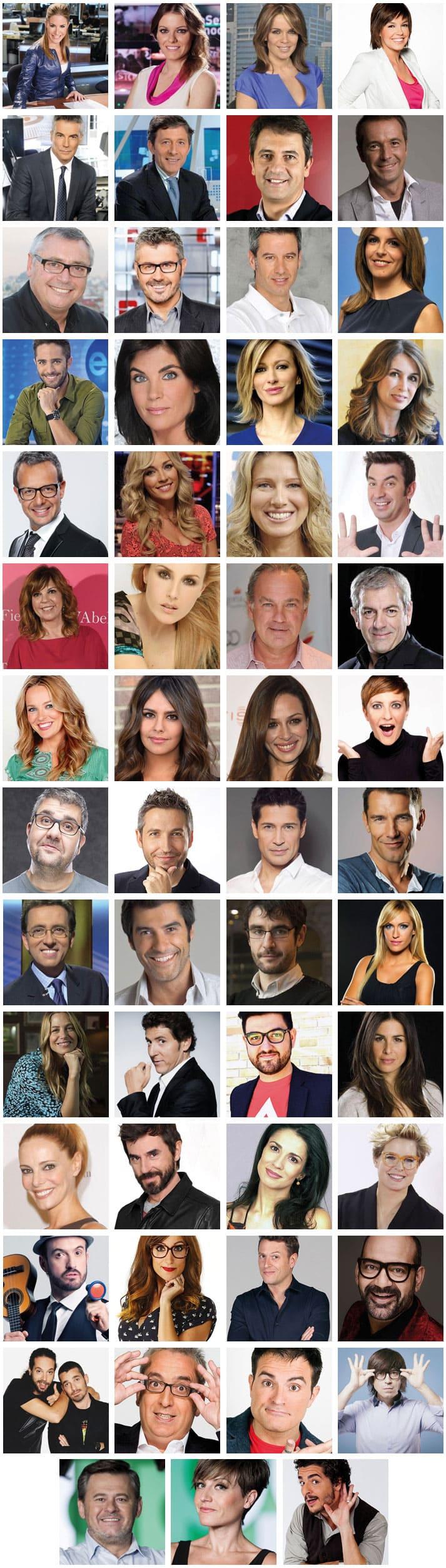 mosaic-presentadores