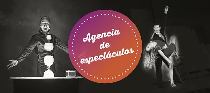 agencia-de-espectáculos