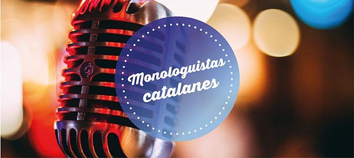 monologuistas catalanes