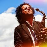 saxofonista contratar grupos musicales y solistas