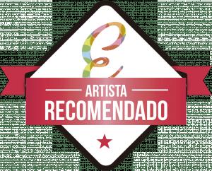 sello artista recomendado A