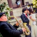 saxofonistas para bodas
