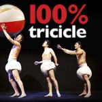 100% tricicle