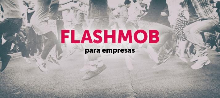 flashmob barcelona y flashmob madrid