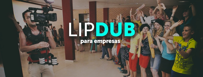 Lipdub grabaci n y edici n barcelona y madrid for Vodafone oficinas barcelona
