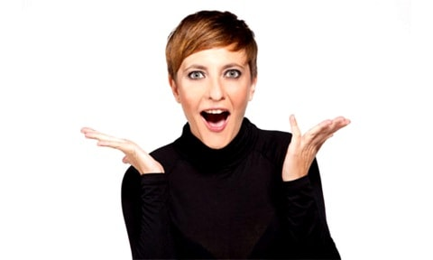 Imagen de La monologuista y presentadora Eva Hache vuelve a Cuatro con este desternillante programa de humor ácido. Más información en Espectalium.