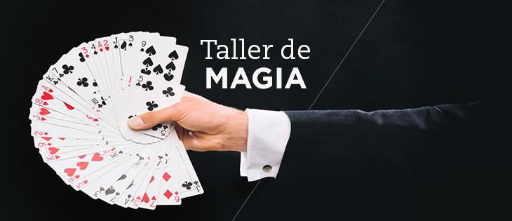 taller magia para empresas