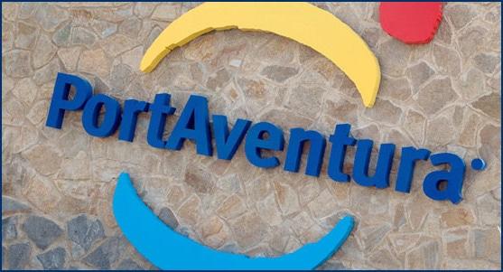 port aventuraa
