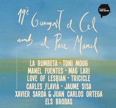 """19 Festival """"Guanya't el cel amb el Pare Manel"""""""