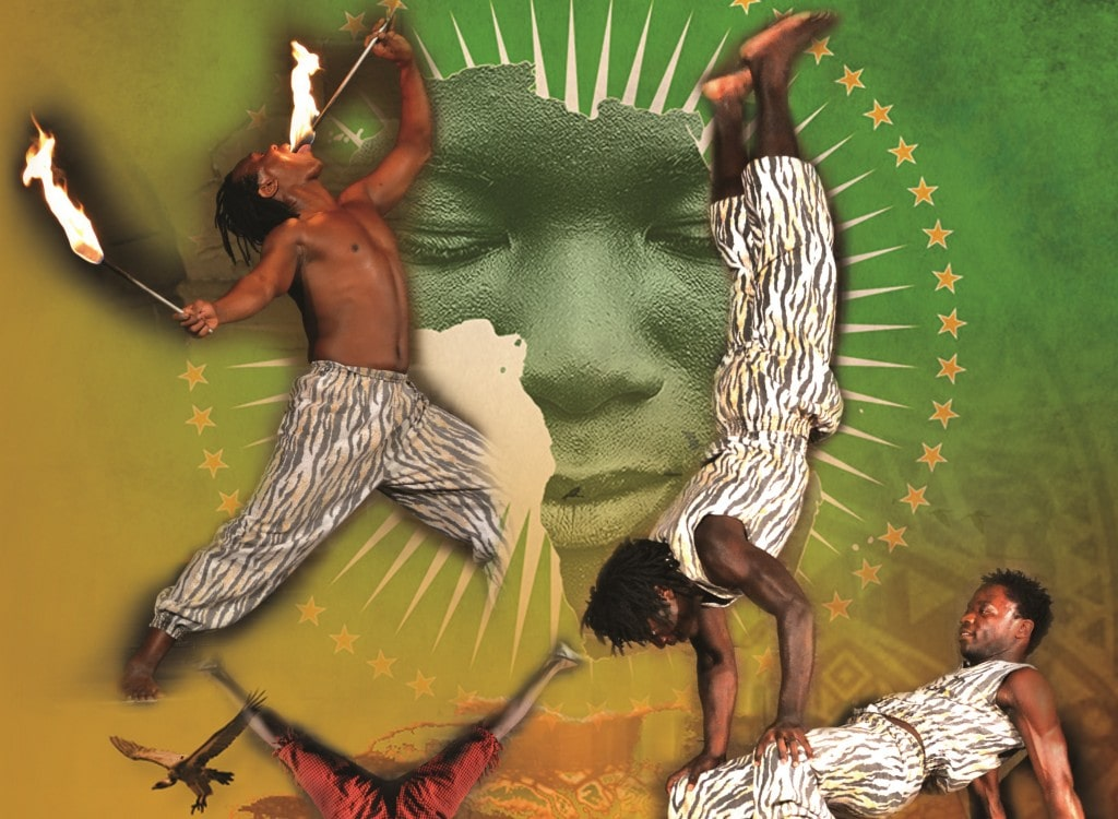 africa mwoto