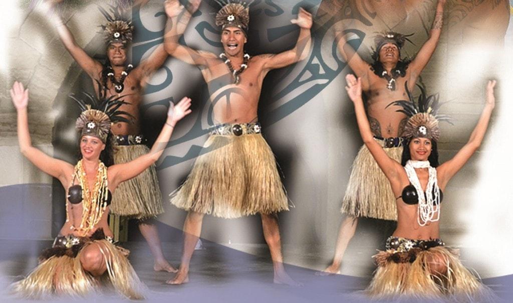 aloha polynesia