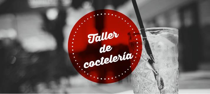 taller cocteleria