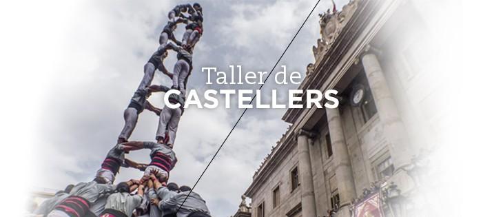 taller castellers