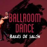 espectáculo de bailes de salón