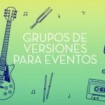 grupos de versiones para eventos
