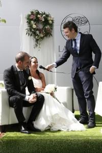 maestro de ceremonias bodas 1
