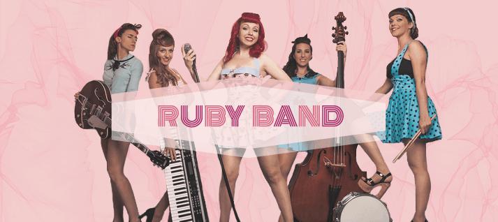 ruby band