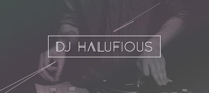 DJ-HALUFIOUS