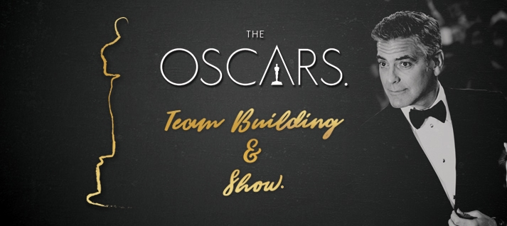 The Oscars Team Building Show