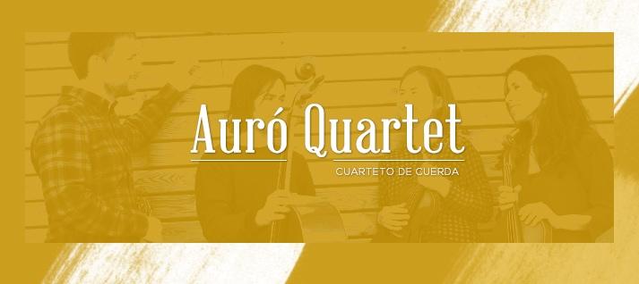 auro-quartet
