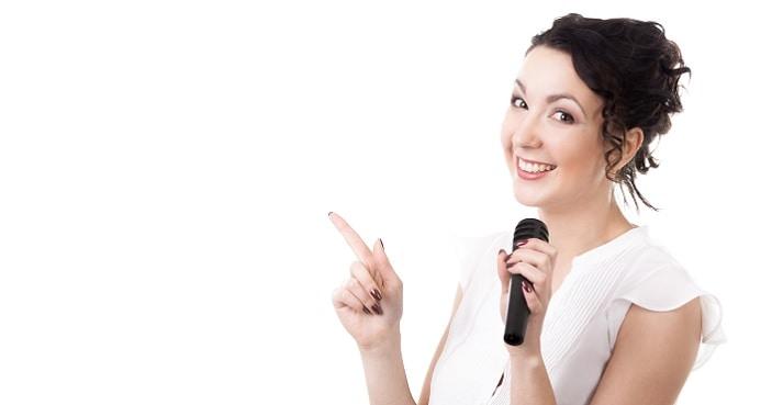 contratar presentadores para eventos en chino