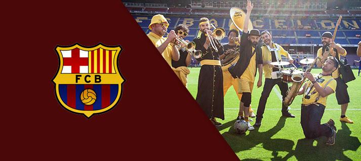 Hakapara Futbol Club Barcelona