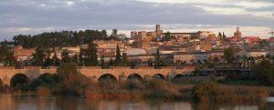 Monologuistas en Badajoz