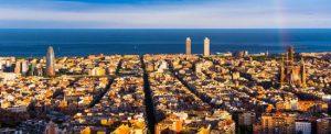 Monologuistas en Barcelona