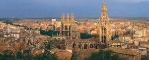 Monologuistas en Burgos
