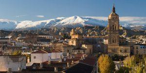 Monologuistas en Granada