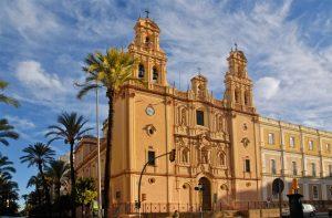 Monologuistas en Huelva