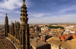 Monologuistas en Huesca