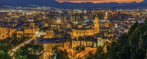 Monologuistas en Malaga