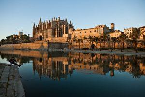 Monologuistas en Mallorca