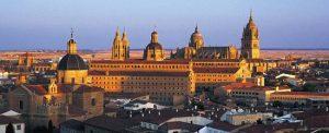 Monologuistas en Salamanca