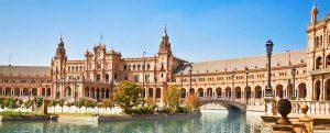 Monologuistas en Sevilla