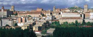 Monologuistas en Teruel