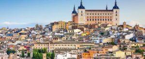 Monologuistas en Toledo