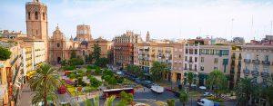 Monologuistas en Valencia