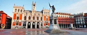 Monologuistas en Valladolid