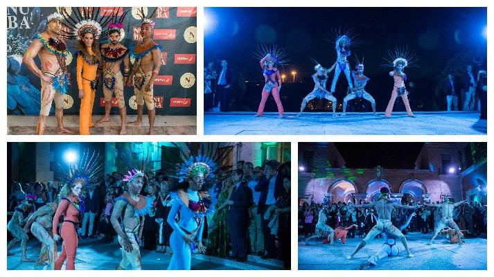 Africa Dance Show