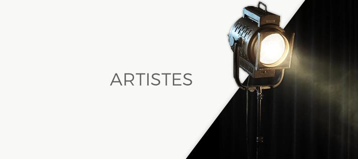 ARTISTAES