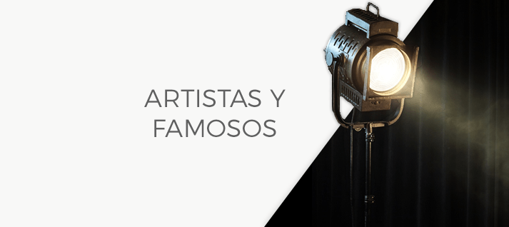 ARTISTAS-Y-FAMOSOS