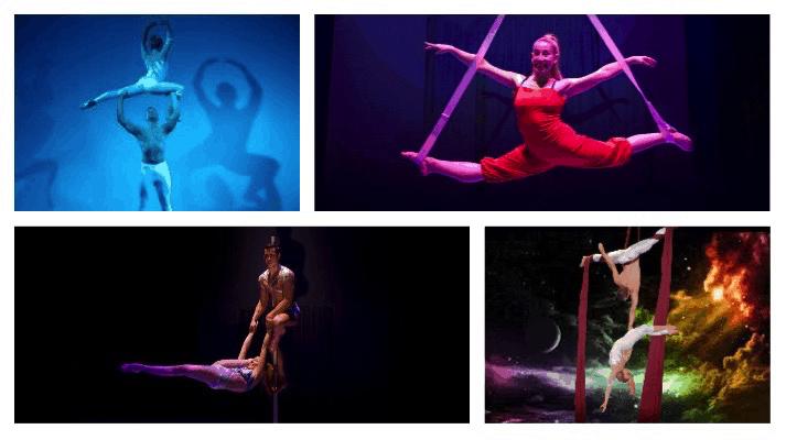 Harmony-collage