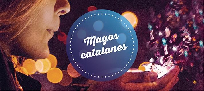 magos catalanes