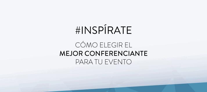 inspirate-mejor conferenciante