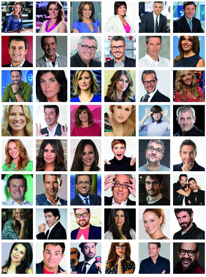 presentadores para eventos