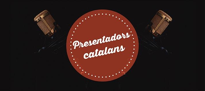 presentadors catalans