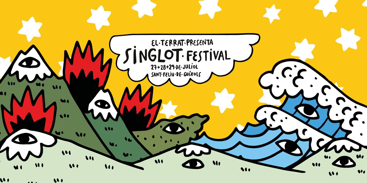 Singlot Festival